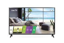 """Image de LG TV 81,3 cm (32"""") HD Noir (32LT340C)"""