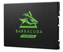 "Image de Seagate BarraCuda 120 2.5"" 250 Go Série ATA III 3D TLC (ZA250CM10003)"