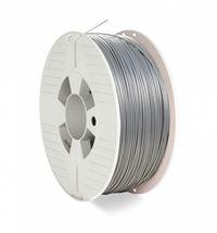 Image de Verbatim matériel d'impression 3D ABS Argent 1 kg (55032)