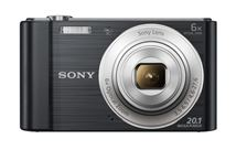 Image de Sony Cyber-shot DSC-W810 Appareil-photo compact 20,1 MP CCD ... (DSC-W810B)