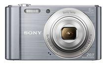 Image de Sony Cyber-shot DSC-W810 Appareil-photo compact 20,1 MP ... (DSC-W810S.CE3)