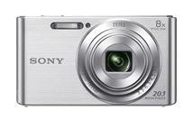 Image de Sony Cyber-shot DSC-W830 Appareil-photo compact 20,1 MP ... (DSCW830S.CE3)