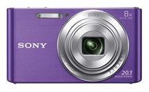 Image de Sony Cyber-shot DSC-W830 Appareil-photo compact 20,1 MP ... (DSCW830V.CE3)