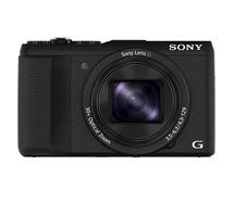 Image de Sony Cyber-shot DSC-HX60 Appareil-photo compact 20,4 MP ... (DSC-HX60B.CE3)
