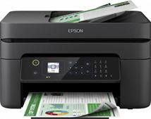 Image de Epson WorkForce WF-2835DWF Multifonction (C11CG30404)