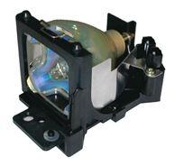 Image de Go Lamps Lamp module for PANASONIC ET-LAF100 (CM9218)