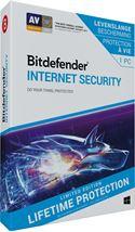 Image de Bitdefender Int Security-Lifetime Ed (CR_IS_18_1_60_BE)