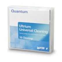 Image de Quantum Cleaning cartridge, LTO Universal (MR-LUCQN-01)