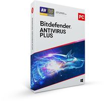 Image de Bitdefender Antivirus Plus 2Y 3PC (CR_AV_3_24_BE)