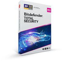Image de Bitdefender Total Security 2Y 10Dev (CR_TS_10_24_BE)