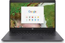 """Image de HP Chromebook 14 G6 Noir 35,6 cm (14"""") 1366 x 768 pixels Inte ... (9TX90EA)"""