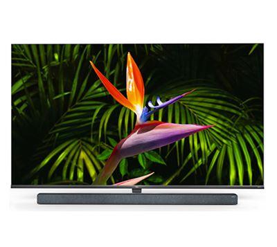"""Image sur TCL TV 165,1 cm (65"""") 4K Ultra HD Smart TV Wifi Noir (65X10)"""