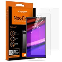 Image de Spigen Galaxy Note 10 Plus / 10 Plus 5G Screen Protector ... (627FL27294)