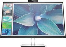 "Image de HP E27d G4 68,6 cm (27"") 2560 x 1440 pixels Quad HD IPS Noir (6PA56AA)"