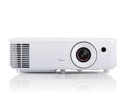Image sur Optoma HD29Darbee vidéo-projecteur 3200 ANSI lumens DLP ... (95.78H01GC1E)