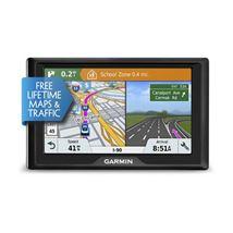 """Image de Garmin Drive 51 LMT-S Fixé 5"""" TFT Écran tactile 170.8g ... (010-01678-2Q)"""