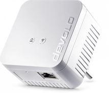 Image de Devolo dLAN 550 WiFi 500 Mbit/s Ethernet/LAN Blanc 1 pièce(s) (9628)