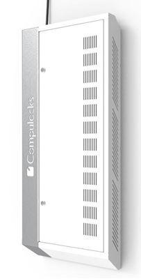 Image sur Maclocks Compulocks WALLIPAD8W Module de charge et de g ... (WALLIPAD8W-EU)