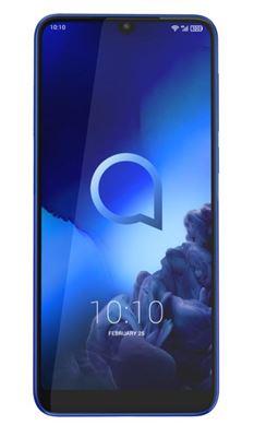 """Image sur Alcatel 3 15,1 cm (5.94"""") 3 Go 32 Go Double SIM Bleu, ... (5053D-2BALWE2)"""