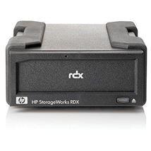 Image de HPE RDX160 External Removable Disk Backup System Lecteur ... (AJ766A#ABB)
