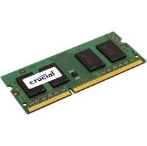 Image de Crucial 2GB DDR3, Unbuffered, NON-ECC, CL11, 1.35V Mé ... (CT25664BF160BJ)