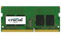 Image de Crucial 4GB DDR4 module de mémoire 4 Go 2400 MHz (CT4G4SFS824A)