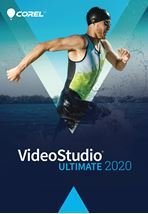 Image de Corel VideoStudio 2020 Ultimate (Dutch/French) Logicie ... (VS2020UMLMBEU)