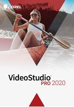 Image de Corel VideoStudio 2020 Pro (Dutch/French) Logiciels de ... (VS2020PMLMBEU)