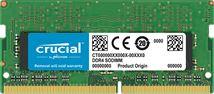 Image de Crucial  module de mémoire 4 Go DDR4 2666 MHz (CT4G4SFS8266)