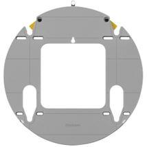 Image de Steelcase Roam Wall Mount, Surface Hub 2S Support de mon ... (STPM1WALLMT)