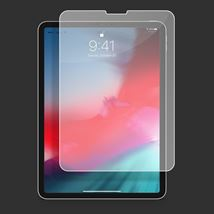 Image de Maclocks Compulocks DoubleGlass Protecteur d'écran (DGIPD102)