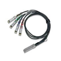 Image de Mellanox Technologies Câble InfiniBand (MCP7F00-A01AR30N)