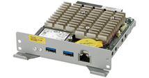 Image de Sharp PC/poste de travail DDR3L-SDRAM N3160 Intel® Celeron® ... (PNZB03PC)