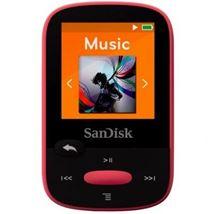 Image de Sandisk Clip Sport 8GB lecteur MP3 (SDMX24-008G-G46P)