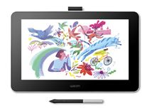 Image de Wacom One 13 tablette graphique Blanc 2540 lpi 294 x 166 m ... (DTC133W0B)