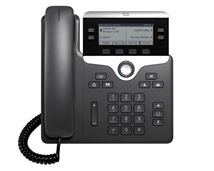 Image de Cisco 7821 IP phone (CP-7821-3PCC-K9=-STCK1-STCK1)