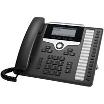 Image de Cisco 7861 IP phone (CP-7861-3PCC-K9=)