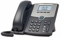 Image de Cisco SPA 502G IP phone (SPA502G-STCK1)