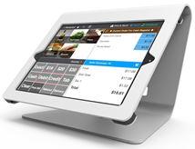 Image de Maclocks Compulocks Nollie Support multimédia Blanc Tablette (260NPOSW)
