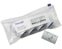Image de Datacard Adhesive cleaning sleeves, 5/pack nettoyage de l ... (569946-001)