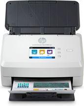 Image de HP Scanjet Enterprise Flow N7000 snw1 600 x 600 DPI Alimentati ... (6FW10A)
