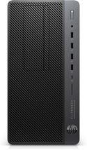 Image de HP EliteDesk 705 G4 2700X Micro Tower AMD Ryzen 7 PRO 32 Go D ... (8JK55EA)