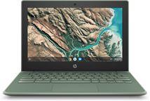 """Image de HP Chromebook 11 G8 EE Vert 29,5 cm (11.6"""") 1366 x 768 pixels ... (9TX86EA)"""