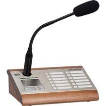 Image de Axis  ?onference microphone Avec fil Noir, Marron, Gris mi ... (01208-001)