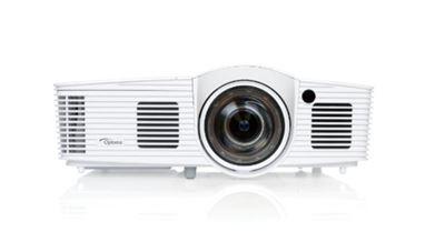 Image sur Optoma EH200ST vidéo-projecteur 3000 ANSI lumens DLP ... (95.8ZF01GC0E.LR)