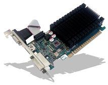 Image de PNY  GeForce GT 710 2Go GDDR3 carte graphique (GF710GTLH2GEPB)