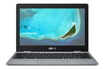 """Image de ASUS Chromebook C223NA-GJ0044-BE Gris 29,5 cm (11.6"""") ... (90NX01Q1-M00670)"""