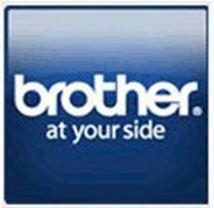 Image de Brother sceau 22 x 60 mm Bleu (PR2260E6P)
