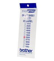 Image de Brother étiquette à imprimer (ID2260)