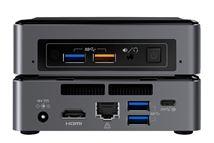 Image de Vision VMP-7I5BNK Lecteur multimédia (VMP-7I5BNK/4/120/10EU)